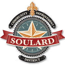 Soulard Community Improvement District Logo